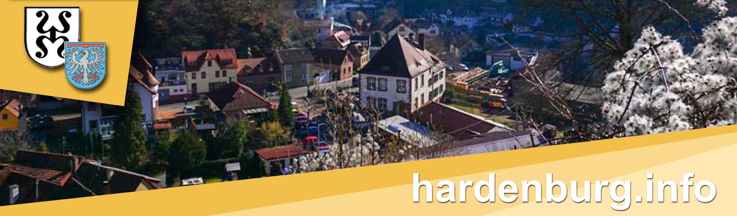 HARDENBURG.INFO